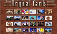 Berg-Media's original-cards.com
